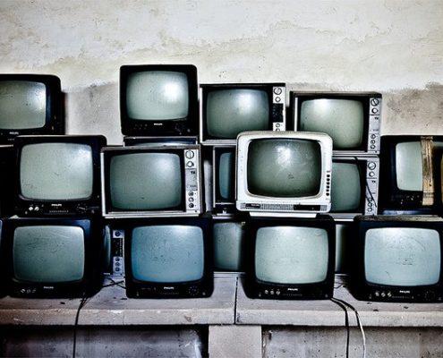 télévisioncathodique